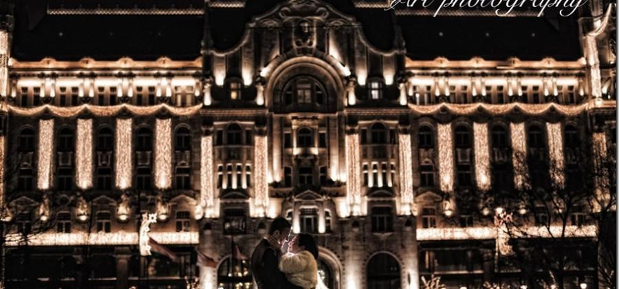 "Evi + Panagiotis…""the wedding"""