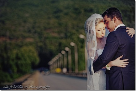 Δήμητρα & Γιάννης …wedding photographer in Veria
