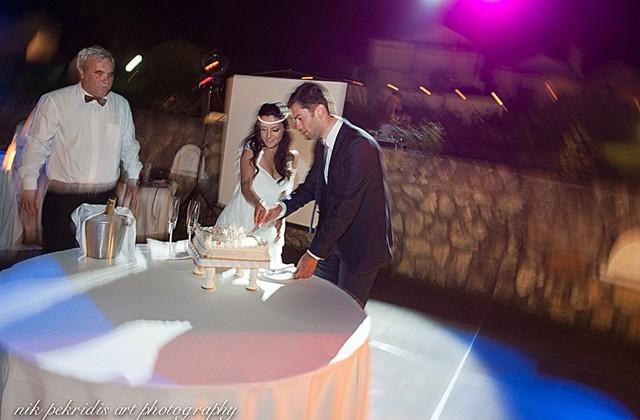 φωτογράφος γάμου…Γρηγόρης & Έλενα {the wedding}