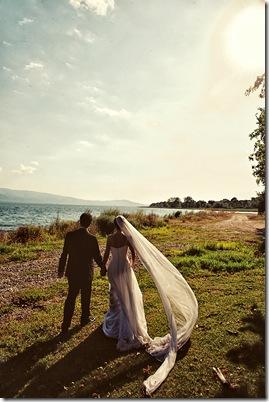 Αθηνά + Βλάσσης…wedding in Agrinio