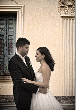 a destination wedding in Karpathos…Irene & Dinos