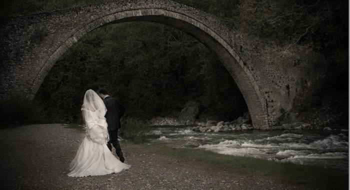 Έφη & Ηλίας {the wedding}
