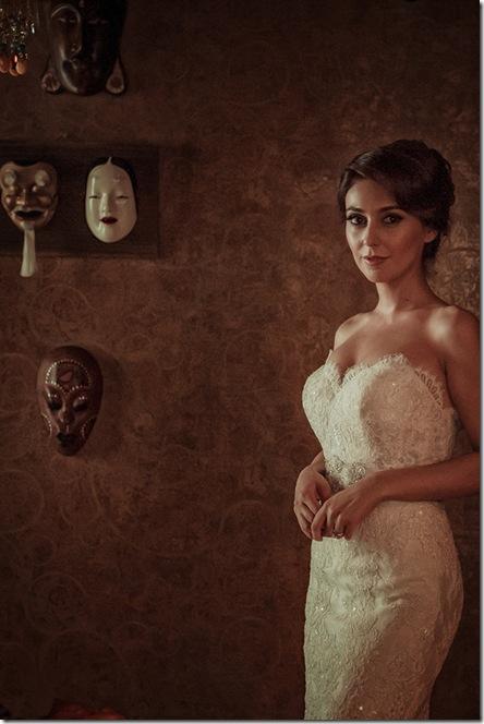 destination wedding in Baku