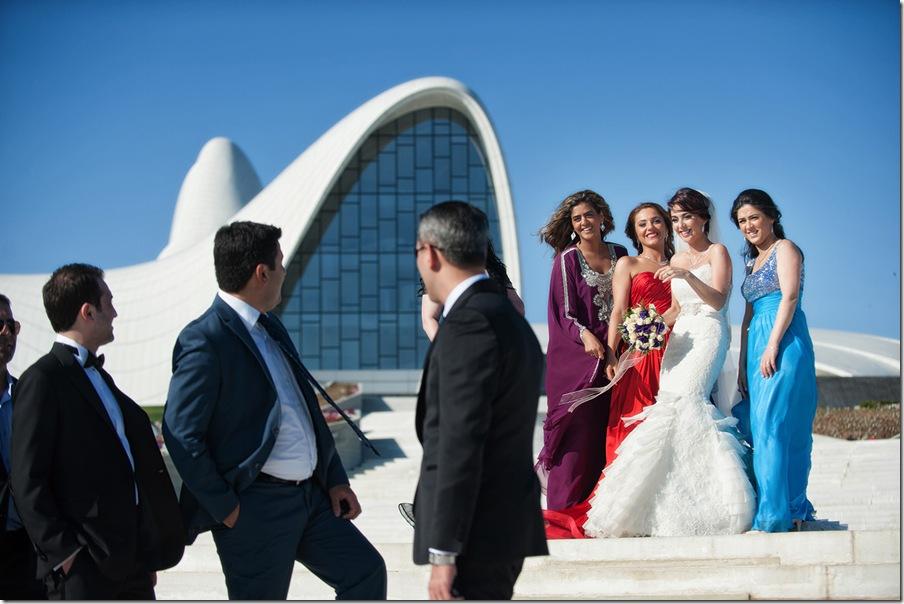 wedding in Baku-24