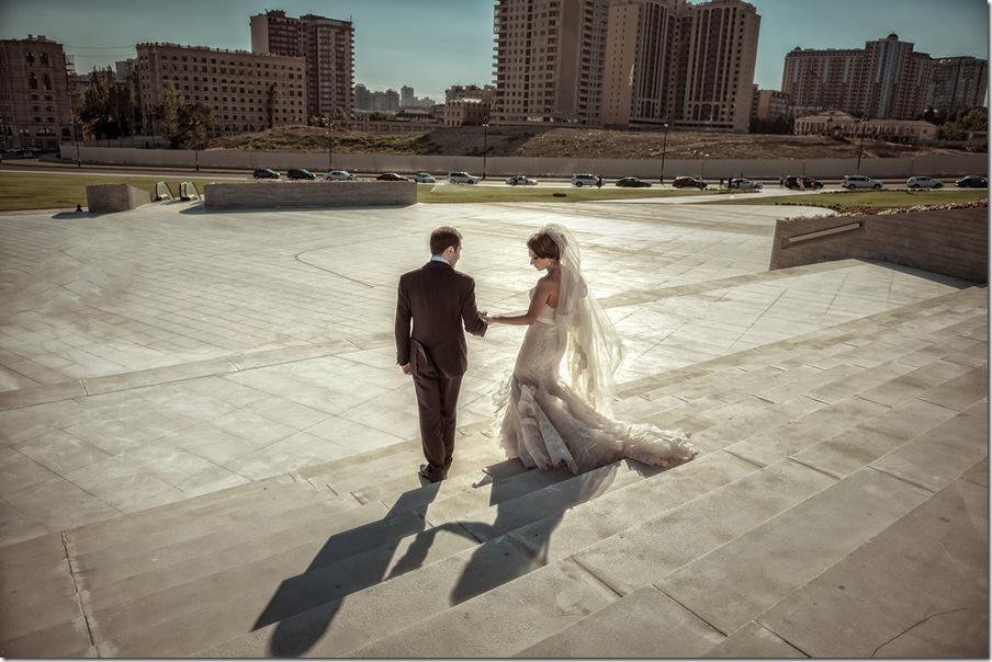 wedding in Baku-30