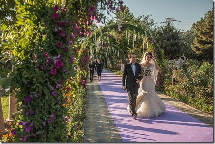 wedding in Baku-35