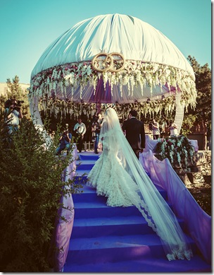 wedding in Baku-36