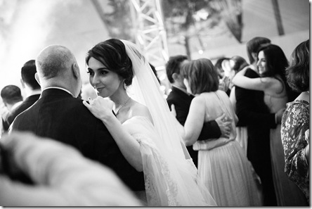 a dream wedding in Baku