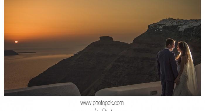 My big fat Greek wedding :) Maria+Dimitris in Eretria