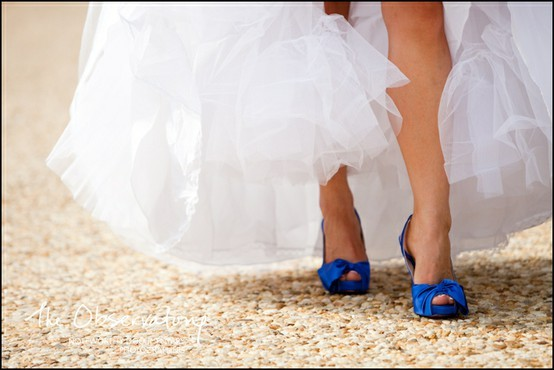 shoes....for brides