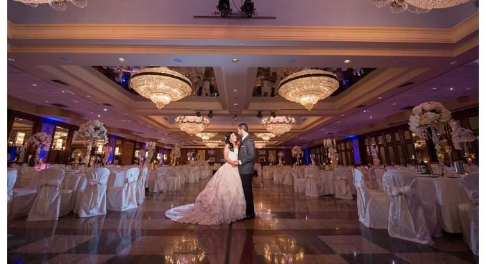 Pauletta & Dino...a wedding in New Jersey