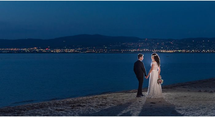 Lina & Akis ...a Thessaloniki wedding