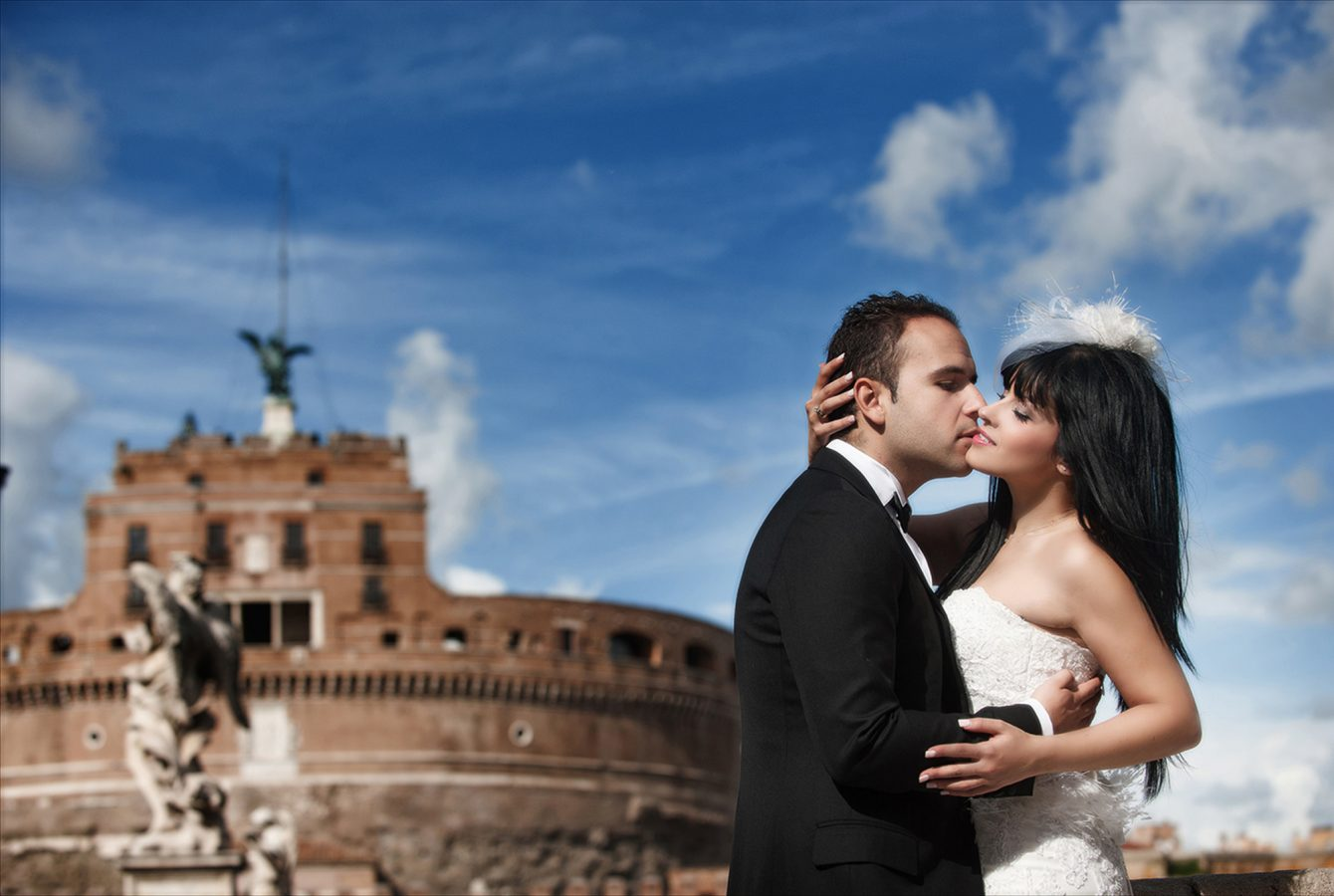 wedding gallery rome