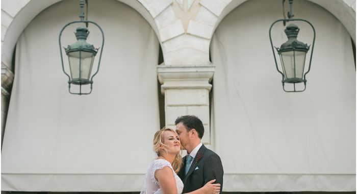 Paula & David ...a Corfu wedding
