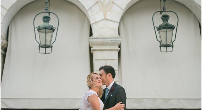 Paula & David ...a Corfu wedding