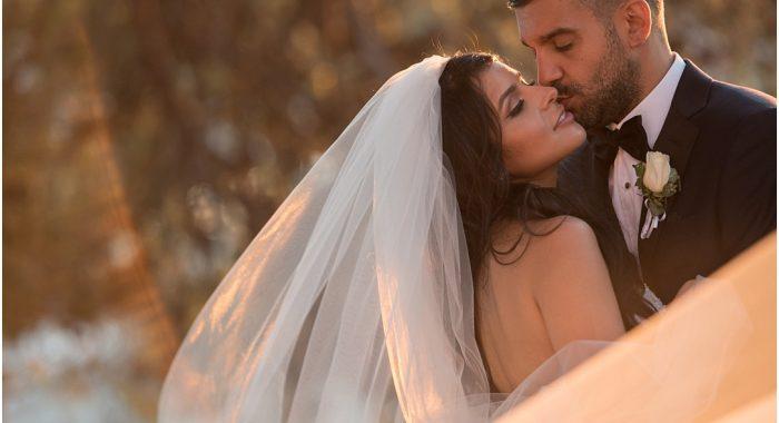 a luxury wedding in Corfu...Apollonia & Tasos