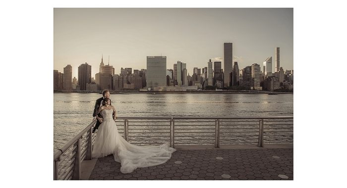 Britanny and Jess-A Long island,NYC wedding !
