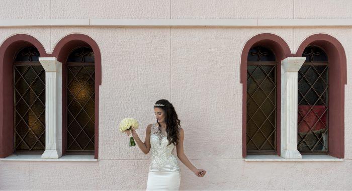 Tasia and Vasilis...Athens riviera wedding