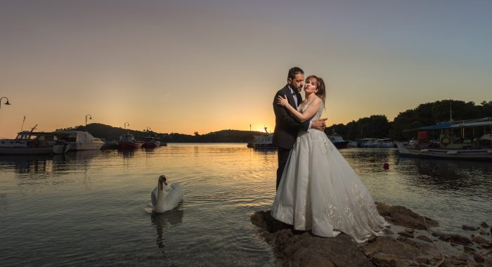 Skiathos Destination Wedding!