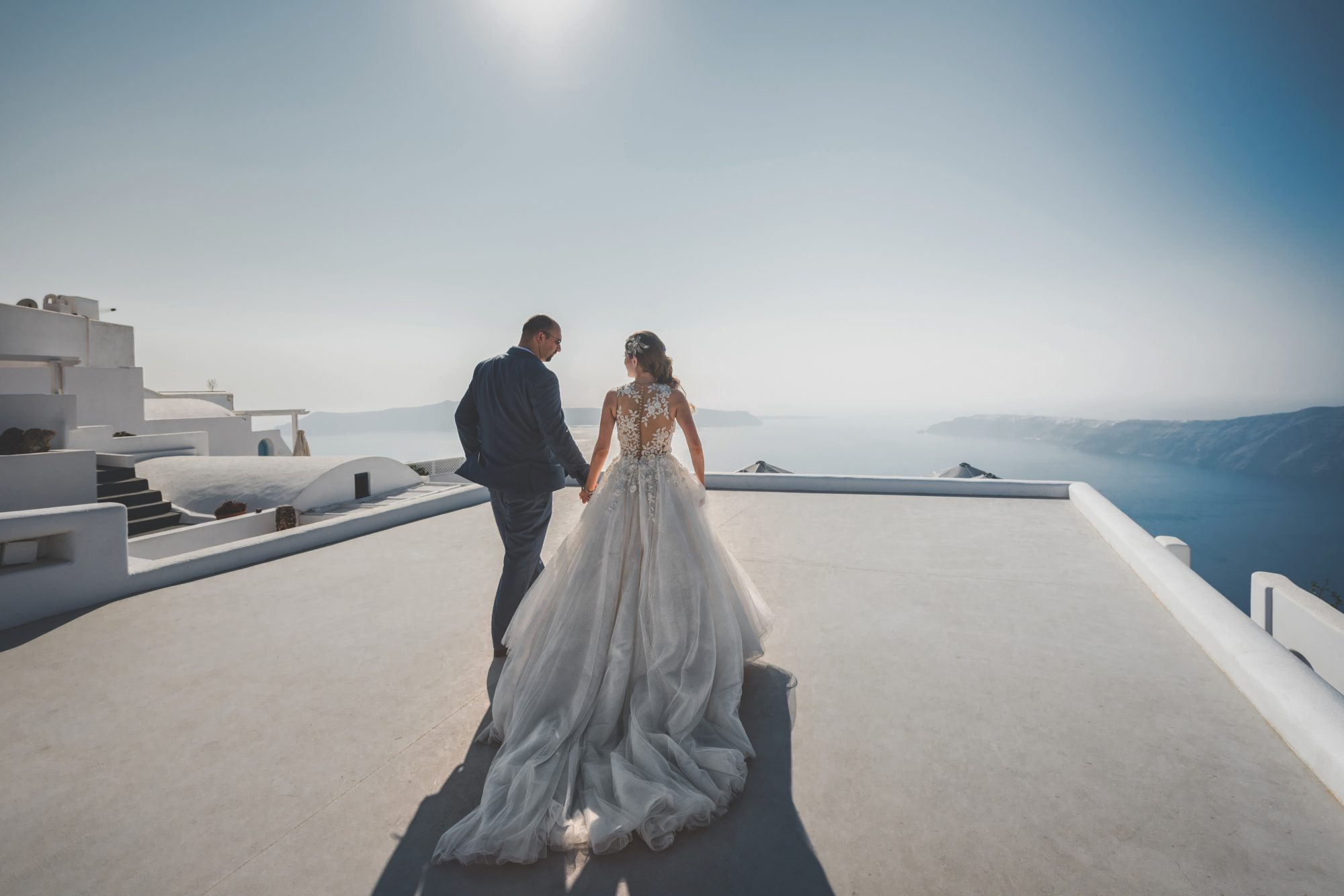 island wedding destination photography