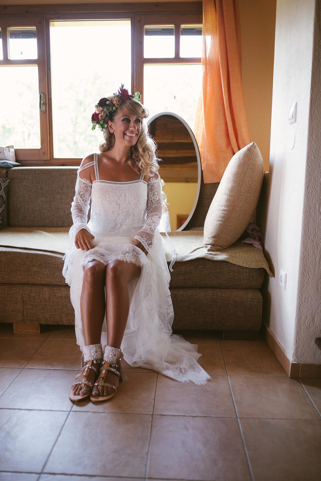 Chalkidiki wedding Nik Pekridis