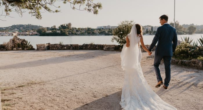 Katarina & Mark..a Corfu wedding